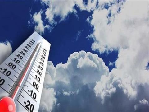 انخفاض في درجات الحرارة يوم الاثنين 22 أكتوبر