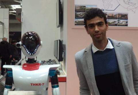 بلال الدخيلي.. مهندس تونسي يتألق عالميًا ويبعث شركتي خدمات في الولايات المتحدة الأمريكية
