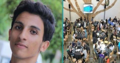 تتويج تلميذ تونسي بجائزة عالمية في البرمجيات باليابان