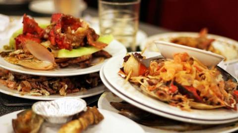 572 مليار قيمة التبذير الغذائي على مستوى الأسر التونسية