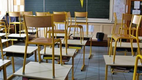 منوبة: توقف الدروس بالـمدرسة الإعدادية حي الشباب