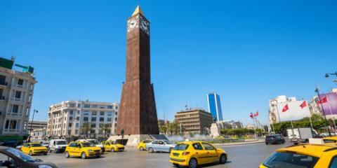 منظمة الصحة العالمية: تونس من بين البلدان الأكثر تلوثا في إفريقيا