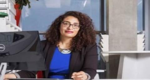من هي شيراز الناصر.. التونسية التي نالت جائزة أحسن امرأة أعمال في أنقلترا