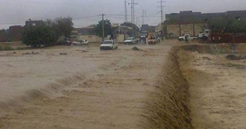القصرين: الأمطار الغزيرة تجبر 223 تلميذا على البقاء في معاهدهم