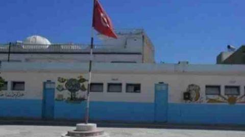 سيدي بوزيد.. تلميذ يضرام النار في إحدى قاعات مدرسة ابتدائية