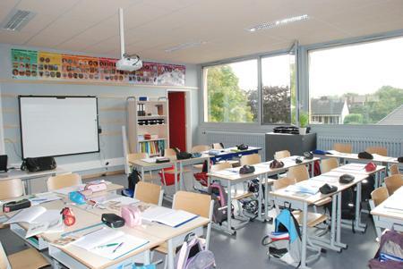 نقابة التعليم الأساسي: عدد المؤسسات التربوية الخاصة تضاعف ثلاث مرات منذ 2011