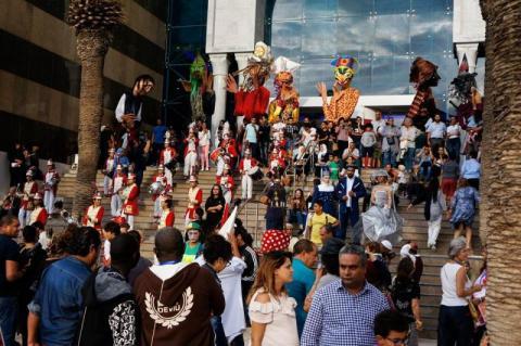 """مدينة الثقافة بالعاصمة تحتضن فعاليات """"أيام قرطاج لفنون العرائس"""" في دورتها الأولى من 22 إلى 29 سبتمبر"""