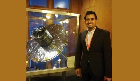 فخر تونسي جديد: مهندس شاب يلتحق بوكالة الفضاء الأوروبية