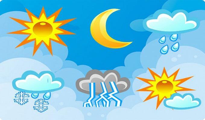 اليوم الحرارة تصل 41 درجة في هذه الجهات…