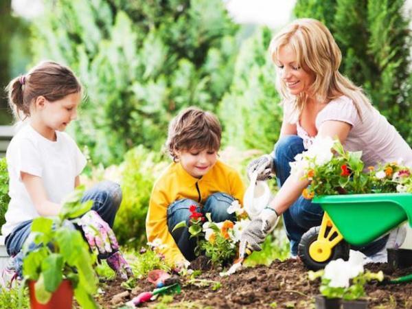 10 أنشطة ممتعة ومفيدة للأطفال في العطلة الصيفية