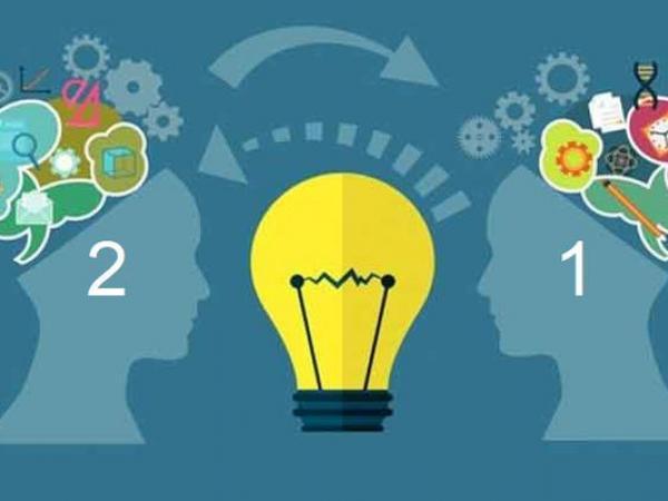 ما هي الناحية المهيمنة من دماغ طفلكِ؟