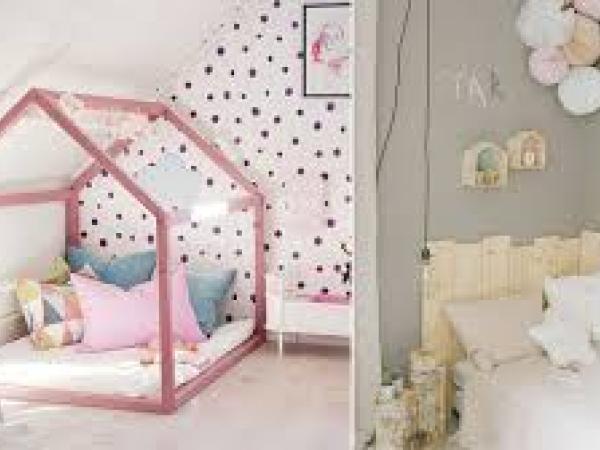 نصائح لتعديل ديكور غرفة طفلك بتكلفة بسيطة