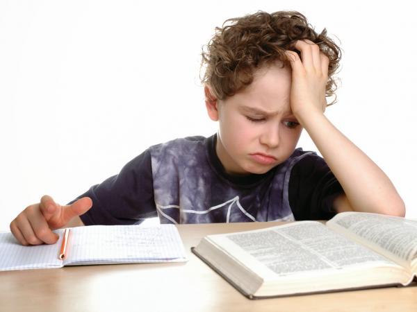 صعوبات التعلم.. التشخيص والعلاج