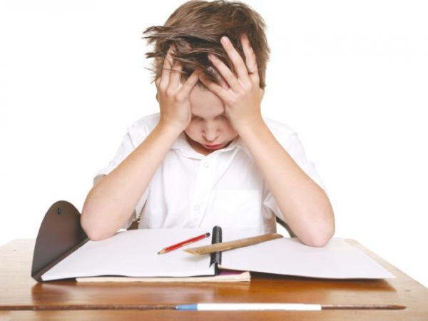 هل يعاني طفلك من صعوبة الحفظ؟ اليك هذه النصائح..