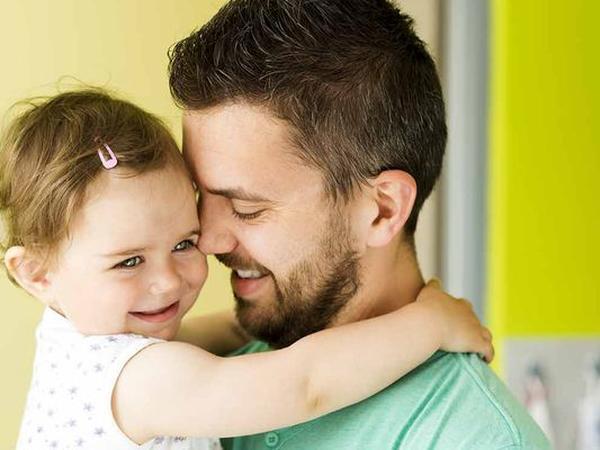 مشكلة التعلق الزائد عند الأطفال
