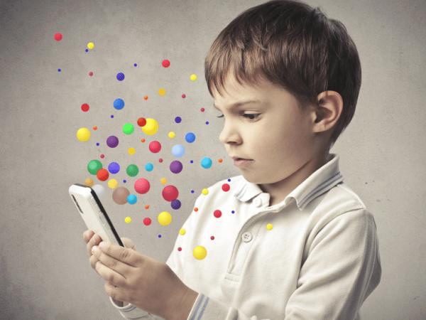 متى تسمح لابنائك بالإشتراك في مواقع الشبكات الاجتماعية؟
